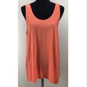 NWT 14th & Union Tank Top Women's Size L Large